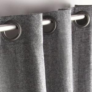 Barres de rideaux et tringles Louvers