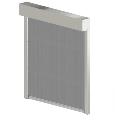 Screens zip encastrables Louvers